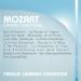 Mozart : Ouvertures d'opéras - Operas ouvertures