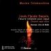 Louis Claude Daquin, l'œuvre intégrale pour orgue
