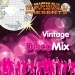 Vintage Disco Mix