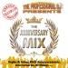The Anniversary Mix