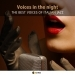 Voices in the Night the Best Voices of Italian Jazz