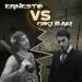 Ernesto vs Ciki Bam
