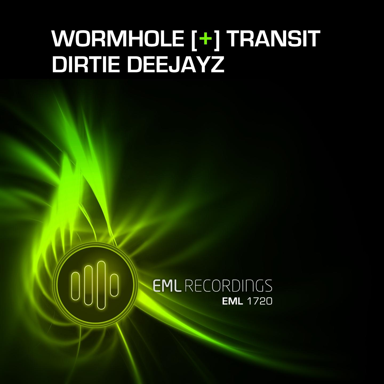 Dirtie Deejays - Wormhole + Transit
