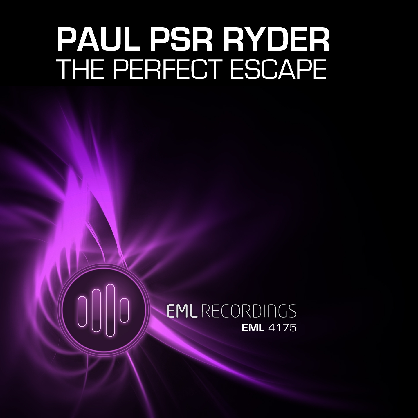 Paul Psr Ryder - The Perfect Escape