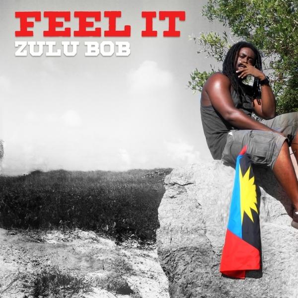 Feel It by Zulu Bob